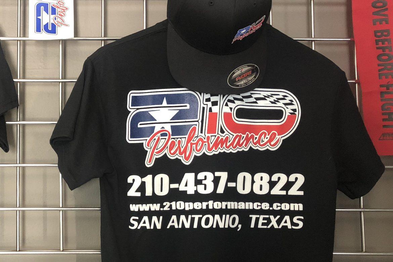 San Antonio's Premier Mustang shop